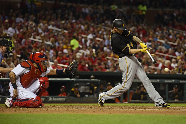 Cardinals vs. Pirates - 5/2/15 MLB Pick, Odds, and Prediction