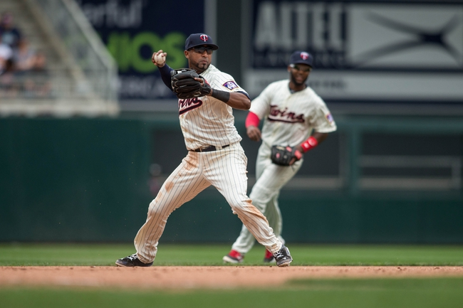 Cleveland Indians vs. Minnesota Twins - 5/8/15 MLB Pick, Odds, and Prediction