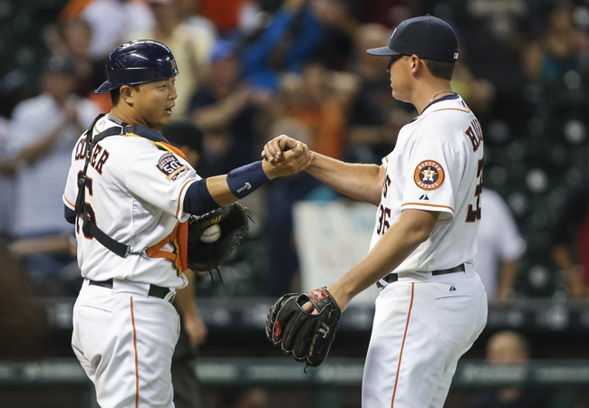 Houston Astros vs. Seattle Mariners - 5/3/15 MLB Pick, Odds, and Prediction