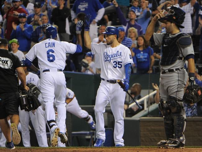 Royals vs. Tigers - 5/3/15 MLB Pick, Odds, and Prediction