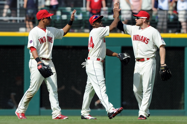 Blue Jays vs. Indians - 8/31/15 MLB Pick, Odds, and Prediction