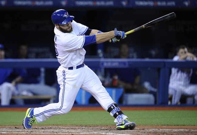 Toronto Blue Jays vs. New York Yankees - 5/5/15 MLB Pick, Odds, and Prediction