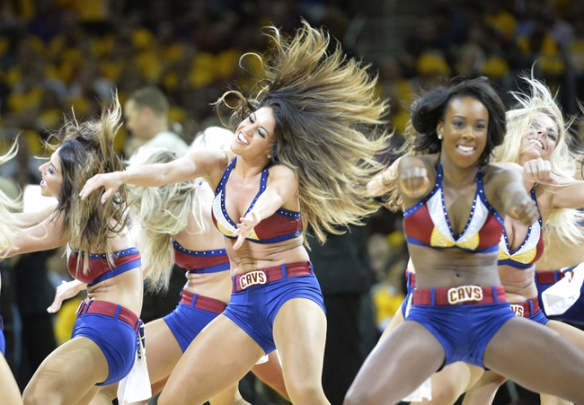 Bulls at Cavaliers - 5/6/15 NBA Pick, Odds, and Prediction