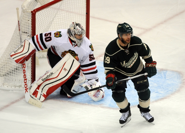 NHL News: Player News and Updates for 5/6/15