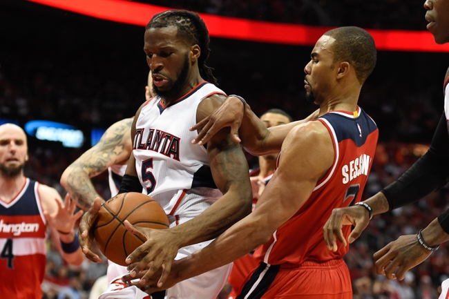 NBA News: Player News and Updates for 5/6/15