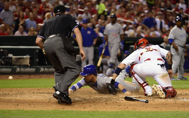 Cardinals vs. Cubs - 5/7/15 MLB Pick, Odds, and Prediction