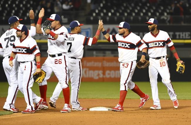 White Sox vs. Tigers - 5/7/15 MLB Pick, Odds, and Prediction
