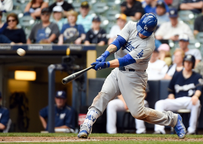 Fantasy Baseball 2015: Waiver Wire Update 5/12