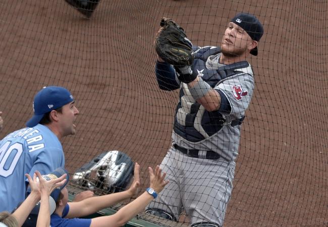 Royals vs. Indians - 6/2/15 MLB Pick, Odds, and Prediction