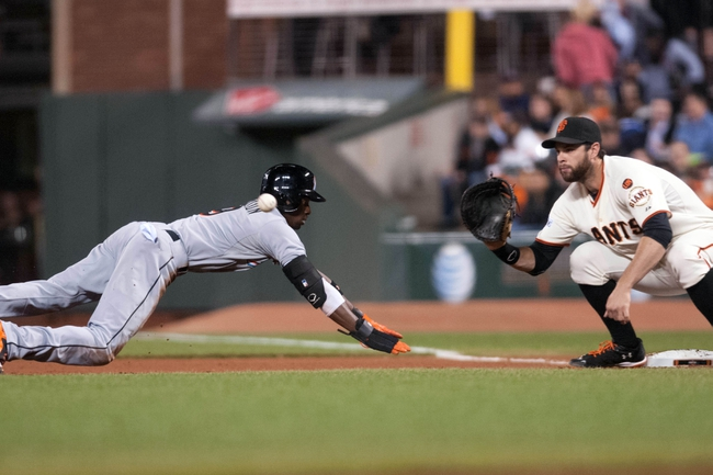 Giants vs. Marlins - 5/8/15 MLB Pick, Odds, and Prediction