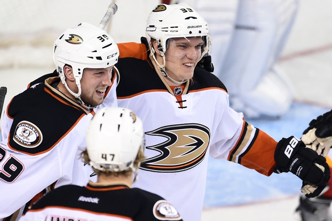 NHL News: Player News and Updates for 5/9/15