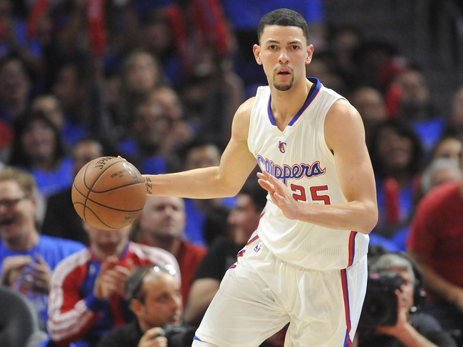 NBA News: Player News and Updates for 5/9/15