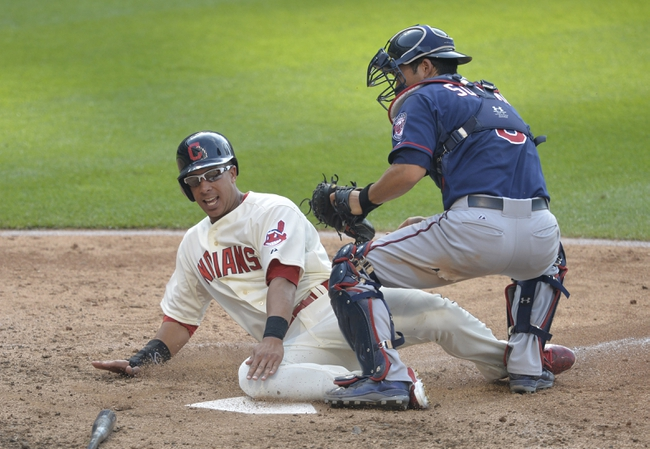 Cleveland Indians vs. Minnesota Twins - 5/10/15 MLB Pick, Odds, and Prediction