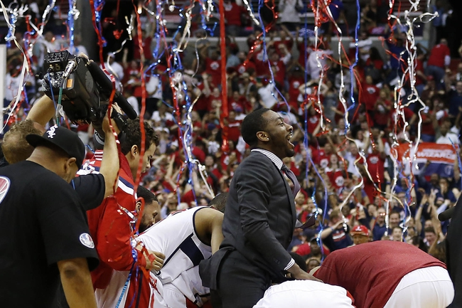 Hawks at Wizards - 5/11/15 NBA Pick, Odds, and Prediction