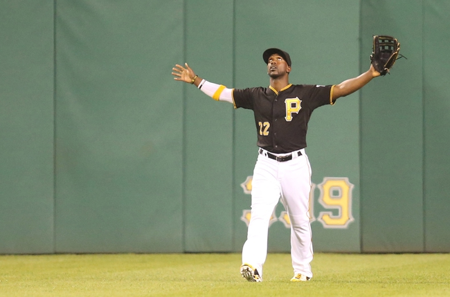 Pittsburgh Pirates vs. St. Louis Cardinals - 5/10/15 MLB Pick, Odds, and Prediction