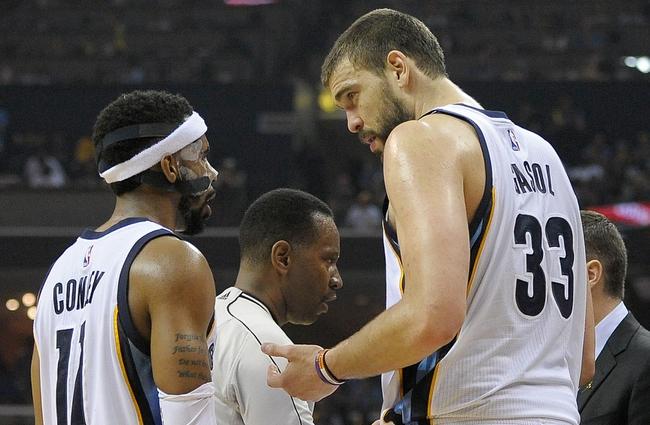 Memphis Grizzlies 2016 Preview, Draft, Offseason Recap, Depth Chart, Outlook