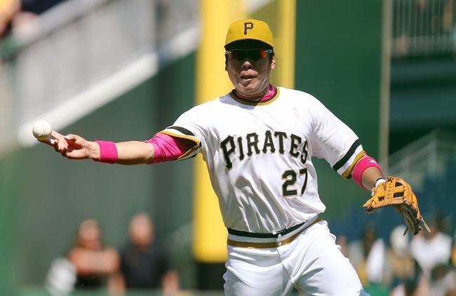 Fantasy Baseball Update 5/11/15: Key Matchups Early This Week