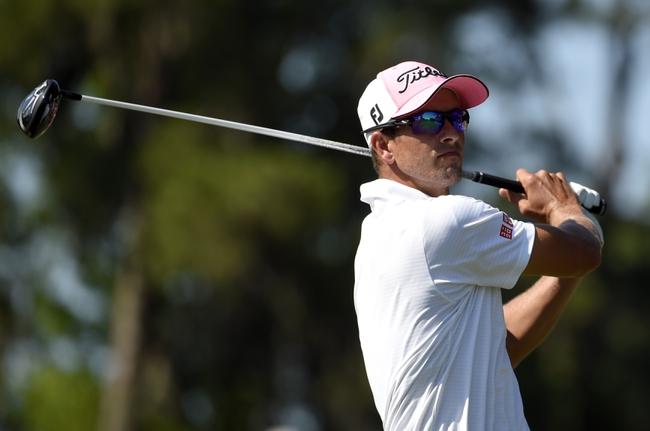 Crowne Plaza Invitational: PGA Odds, Pick, Predictions, Dark Horses - 5/21/15