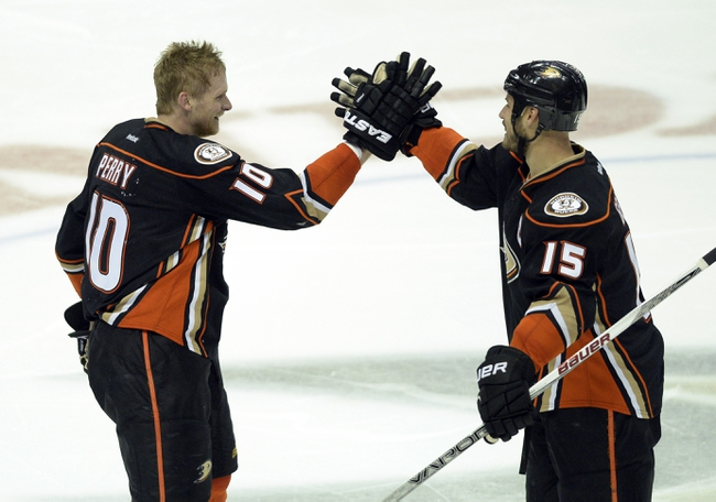 NHL News: Player News and Updates for 5/11/15