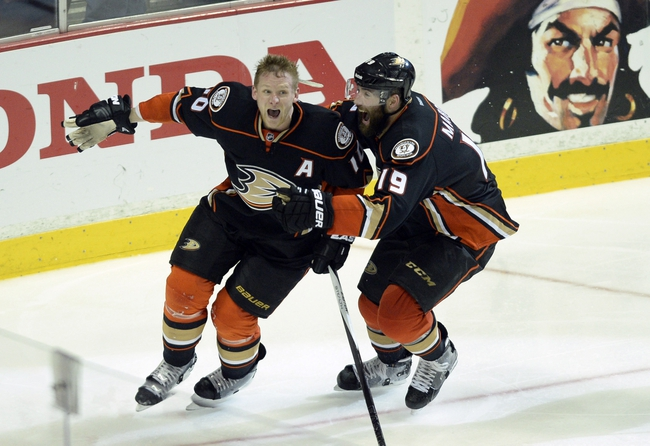 NHL News: Player News and Updates for 5/15/15