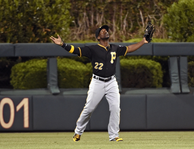 Philadelphia Phillies vs. Pittsburgh Pirates - 5/12/15 MLB Pick, Odds, and Prediction