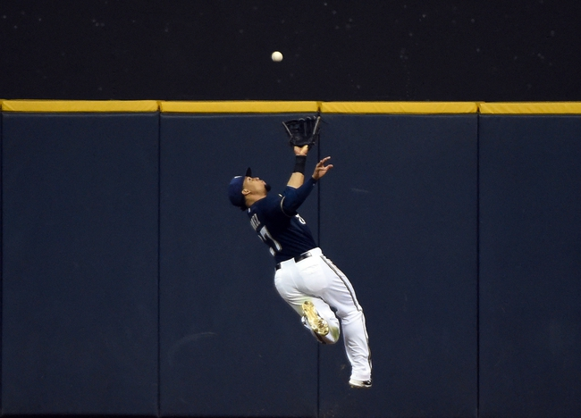 Milwaukee Brewers vs. Chicago White Sox - 5/12/15 MLB Pick, Odds, and Prediction