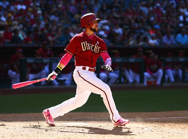 Padres at Diamondbacks - 6/19/15 MLB Pick, Odds, and Prediction
