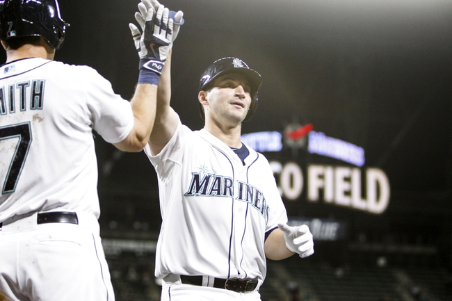 Mariners vs. Padres - 5/13/15 MLB Pick, Odds, and Prediction