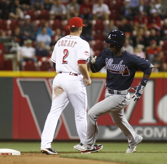 Atlanta Braves vs. Cincinnati Reds - 6/13/16 MLB Pick, Odds, and Prediction