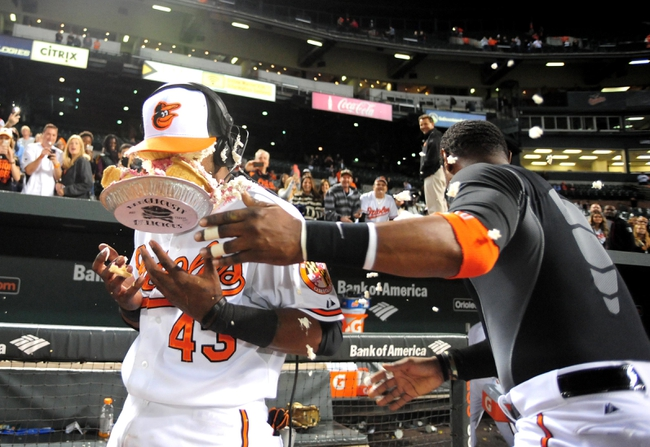 Blue Jays vs. Orioles - 6/19/15 MLB Pick, Odds, and Prediction