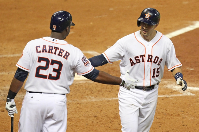 Astros at Giants - 8/11/15 MLB Pick, Odds, and Prediction