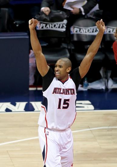 Washington Wizards vs. Atlanta Hawks - 5/15/15 NBA Pick, Odds, and Prediction