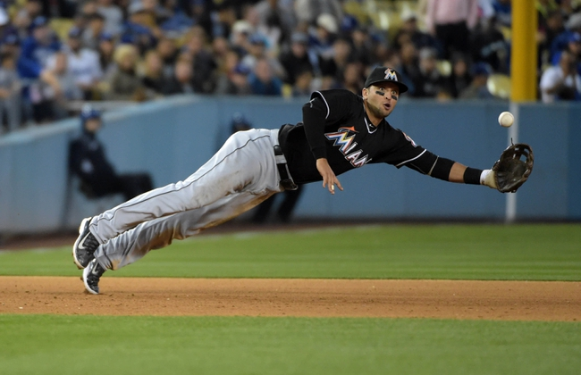 Miami Marlins vs. Los Angeles Dodgers - 6/26/15 MLB Pick, Odds, and Prediction