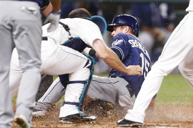 Mariners at Padres - 6/30/15 MLB Pick, Odds, and Prediction
