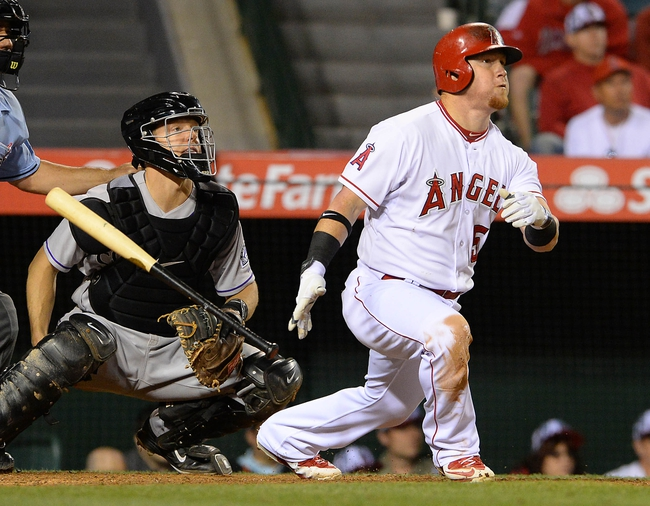 Colorado Rockies vs. Los Angeles Angels - 7/7/15 MLB Pick, Odds, and Prediction