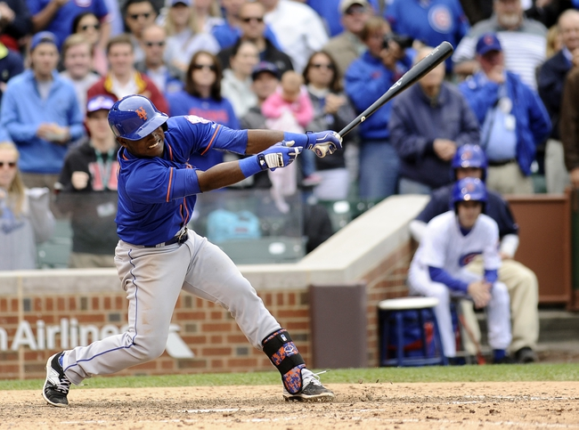 Mets vs. Cubs - 6/30/15 MLB Pick, Odds, and Prediction