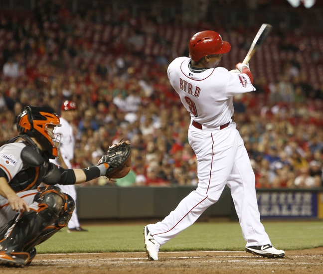 Reds vs. Giants - 5/15/15 MLB Pick, Odds, and Prediction