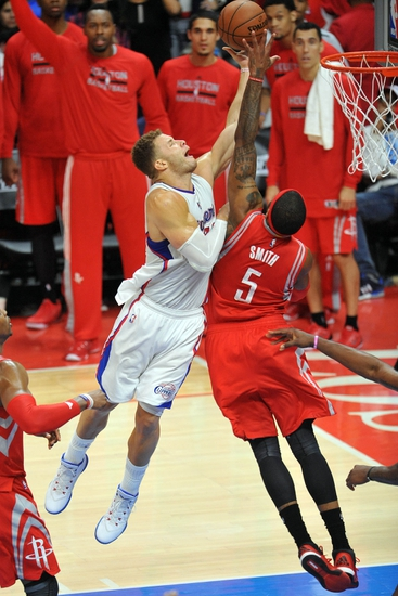 Houston Rockets vs. Los Angeles Clippers - 5/17/15 NBA Pick, Odds, and Prediction