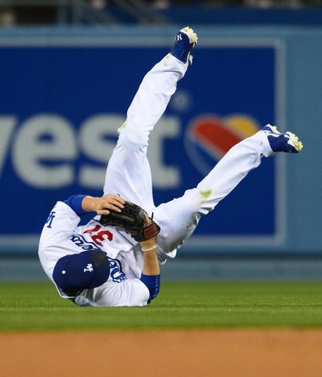 Dodgers vs. Rockies - 5/15/15 MLB Pick, Odds, and Prediction