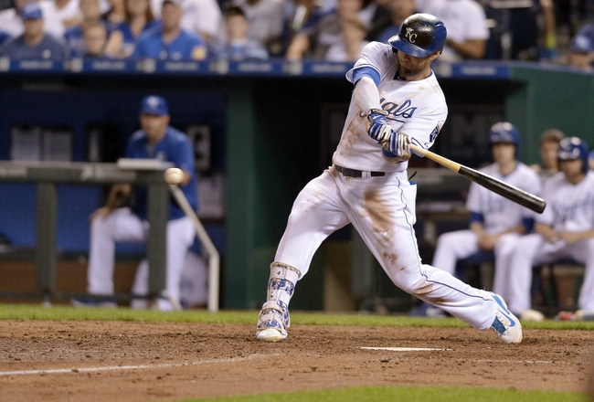 Royals vs. Yankees - 5/16/15 MLB Pick, Odds, and Prediction