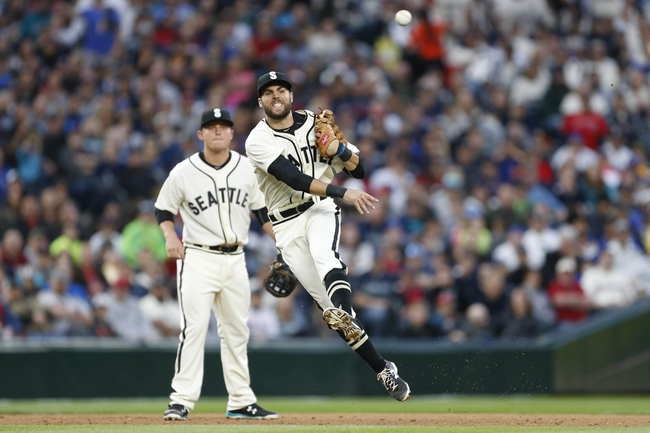 Seattle Mariners vs. Boston Red Sox - 5/17/15 MLB Pick, Odds, and Prediction