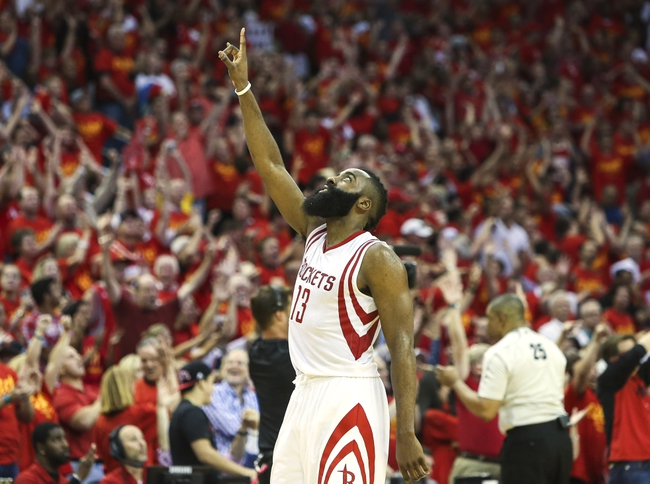 Houston Rockets Will Beat Golden State Warriors In Western Conference Finals