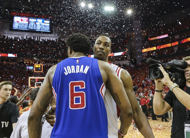 Rockets at Clippers - 11/7/15 NBA Pick, Odds, and Prediction