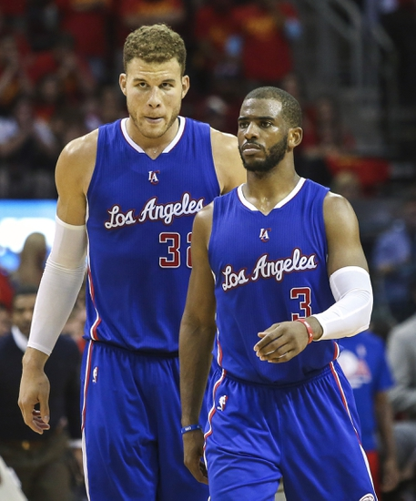 Los Angeles Clippers vs. Houston Rockets - 11/7/15 NBA Pick, Odds, and Prediction