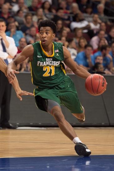 San Francisco vs. Loyola Marymount - 1/14/16 College Basketball Pick, Odds, and Prediction