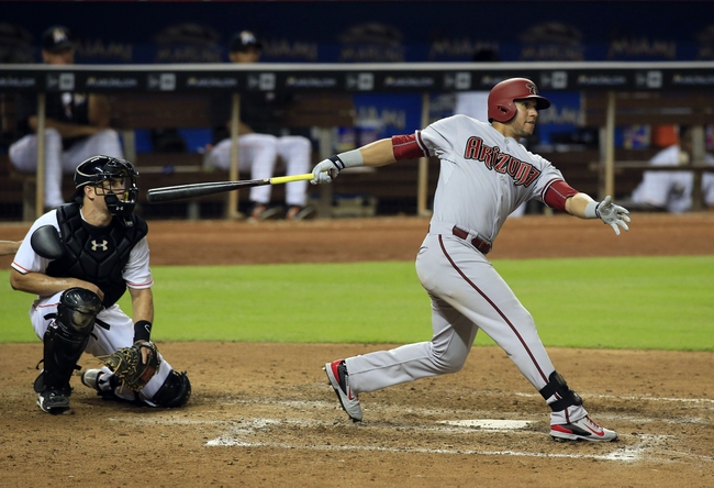Marlins vs. Diamondbacks - 5/19/15 MLB Pick, Odds, and Prediction
