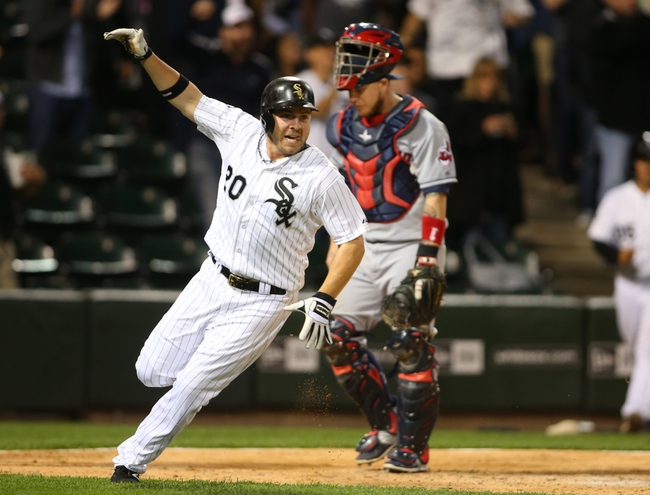 Chicago White Sox vs. Cleveland Indians - 5/19/15 MLB Pick, Odds, and Prediction