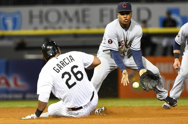 Chicago White Sox vs. Cleveland Indians - 5/20/15 MLB Pick, Odds, and Prediction