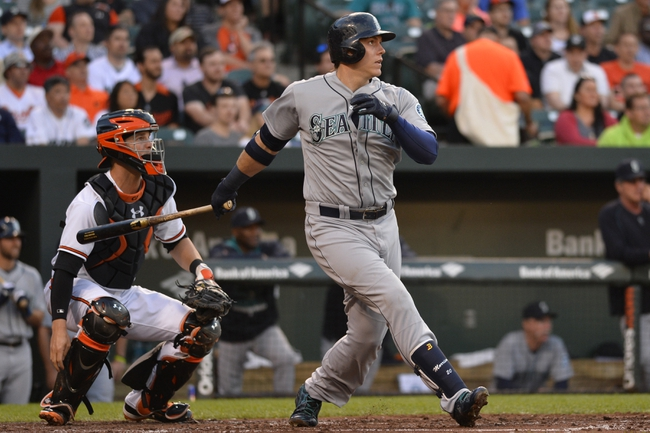 Orioles vs. Mariners - 5/21/15 MLB Pick, Odds, and Prediction