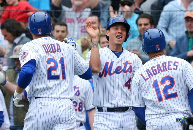 Cardinals vs. Mets - 7/17/15 MLB Pick, Odds, and Prediction